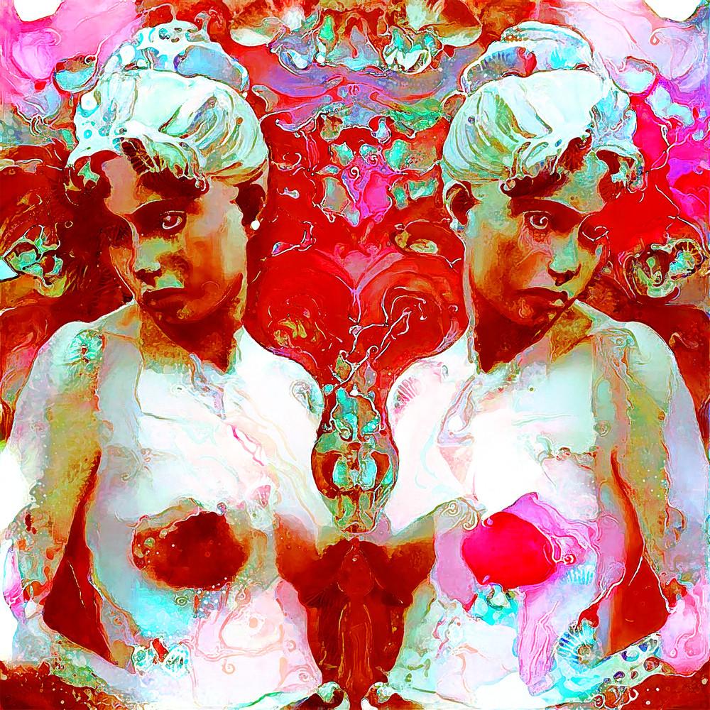 Indifference Art | SkotoArt