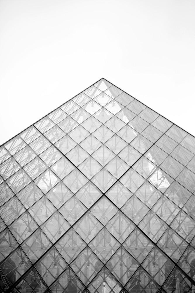 Le Louvre Photography Art | Belathée Fine Arts by Belathée Photography