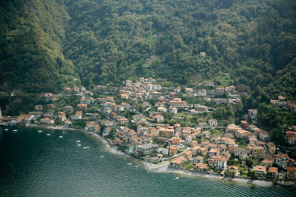 Lago Di Como Ii Photography Art   Belathée Fine Arts by Belathée Photography