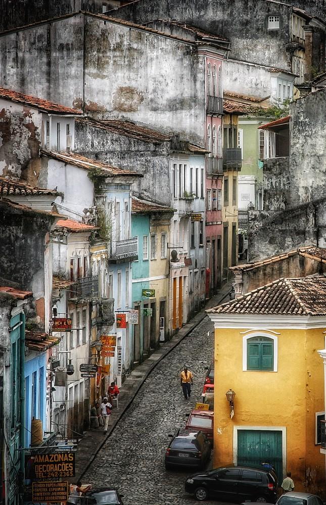 Bahia Street Art | Danny Johananoff
