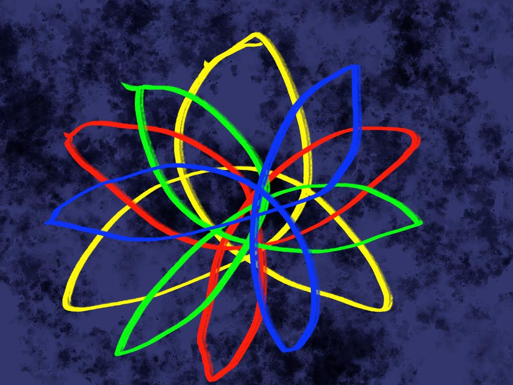 Celtic Knots 0424 Art | Glenn McDaniel Arts, LLC