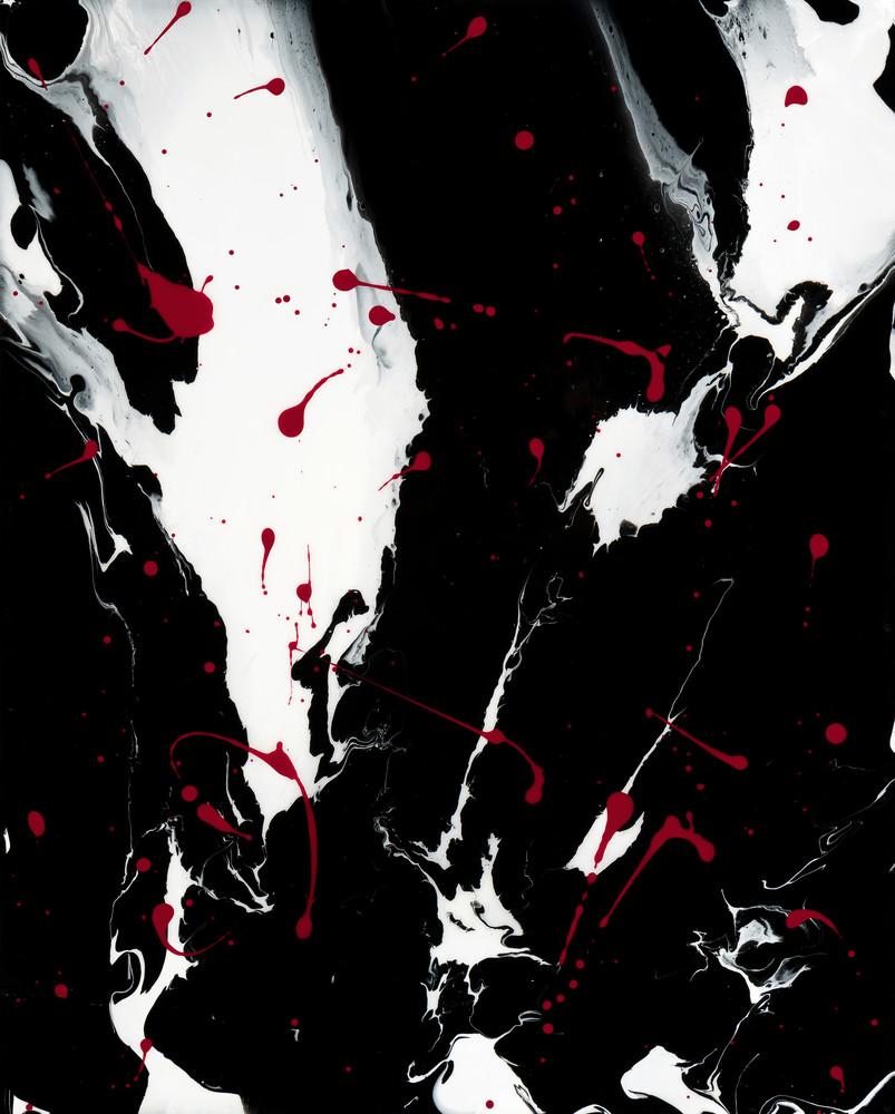 Black And White Print Art   Jack Ryser Art