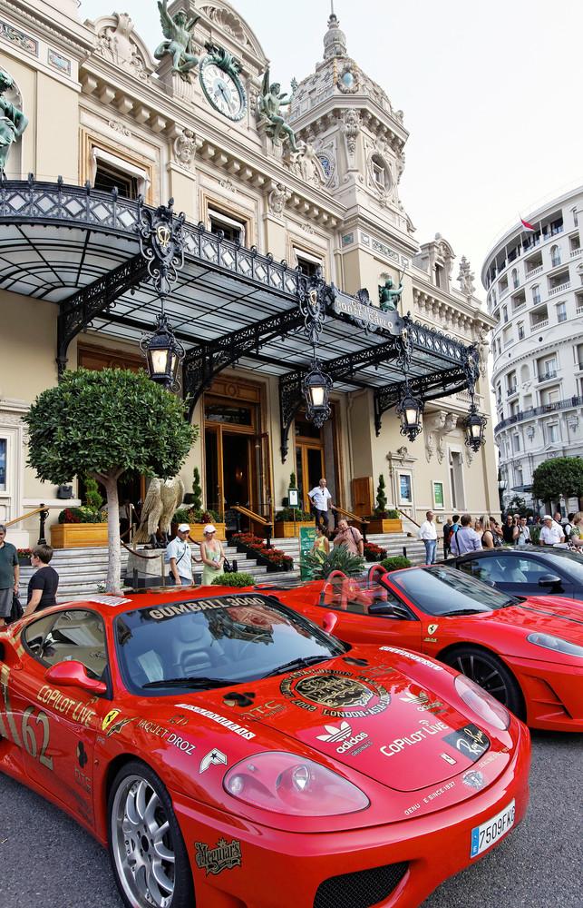 Casino Monte Carlo Art   Best of Show Gallery