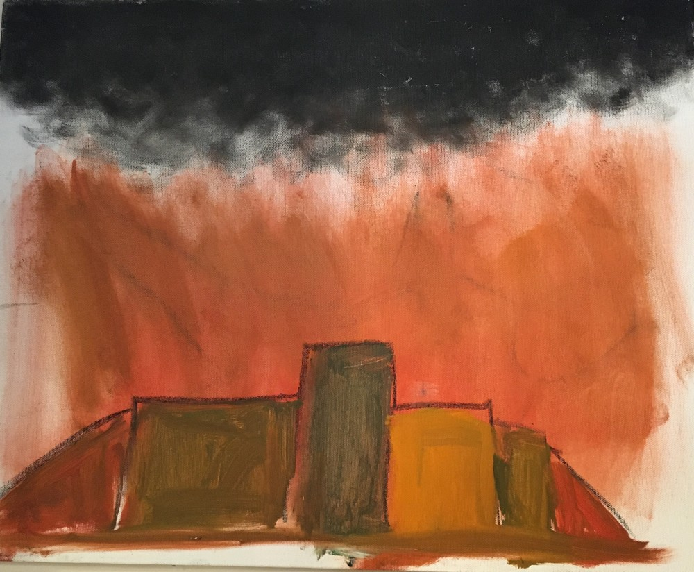 Taos (Print) Art | stephengerstman
