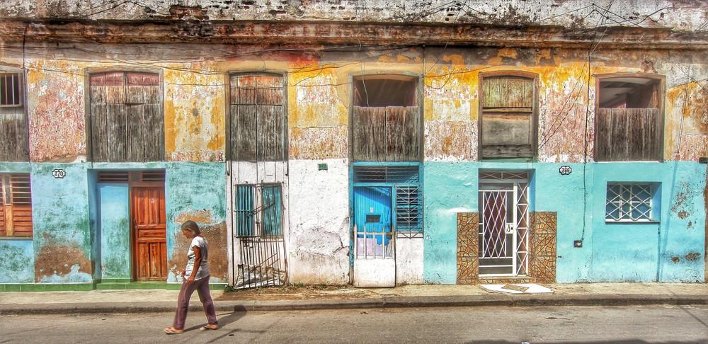 Havana Sterrt Art | Danny Johananoff