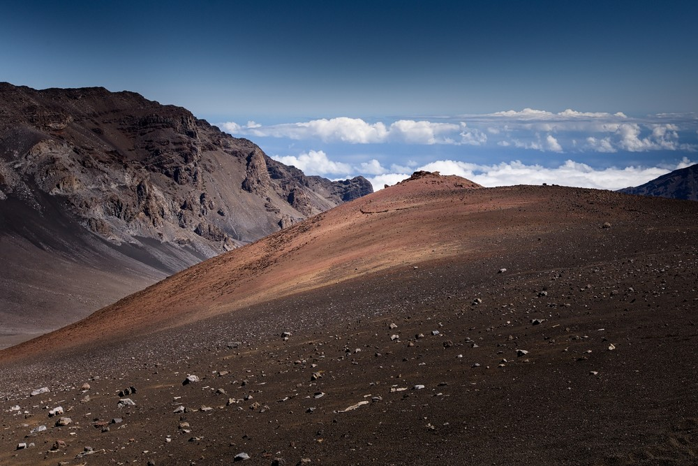Above The Clouds In Haleakala Photography Art | Chad Wanstreet Inc