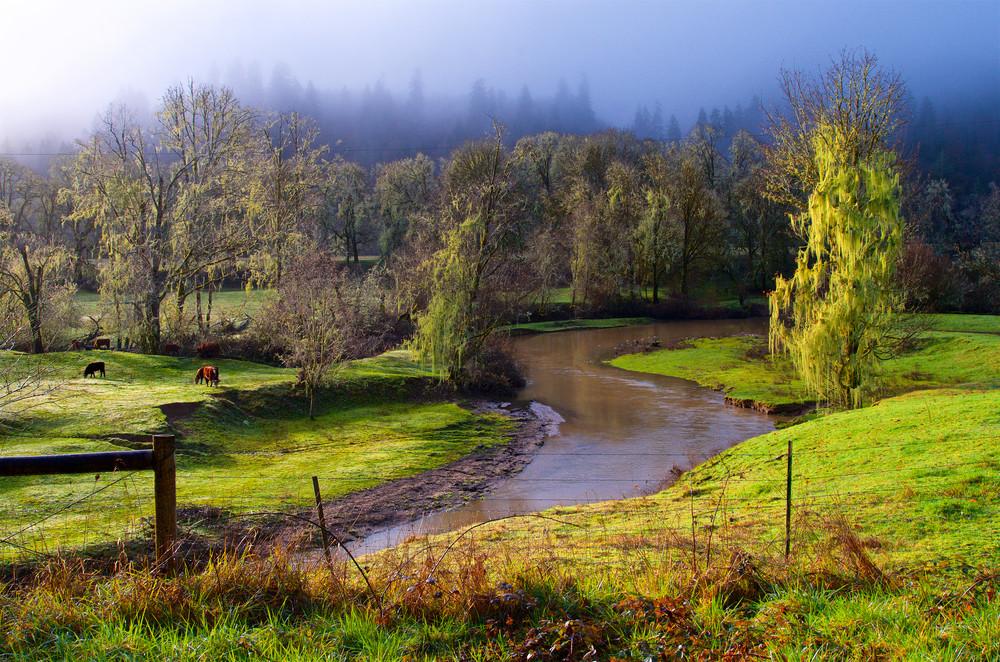 Douglas County Countryside Photography Art | Shaun McGrath Photography