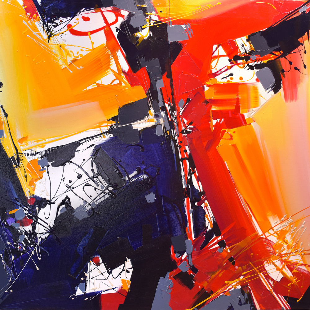 Rachmaninoff Large Art | Michael Mckee Gallery Inc.