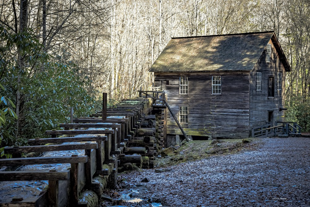 Mingus Mill Photography Art | N2 the Woods Photography - Fine Art Photography