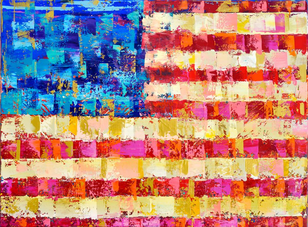 United States  Art | benbonart