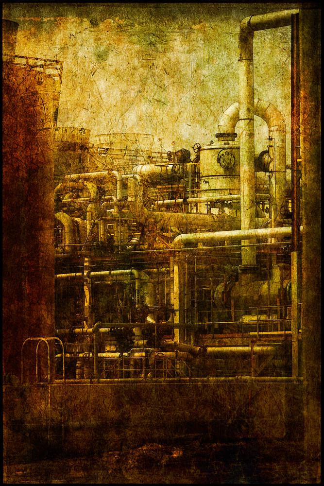 Complex Industrial