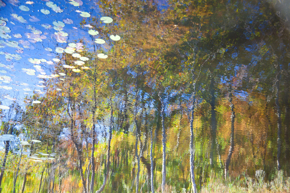 Reflection 18 Photography Art | MPF Gallery