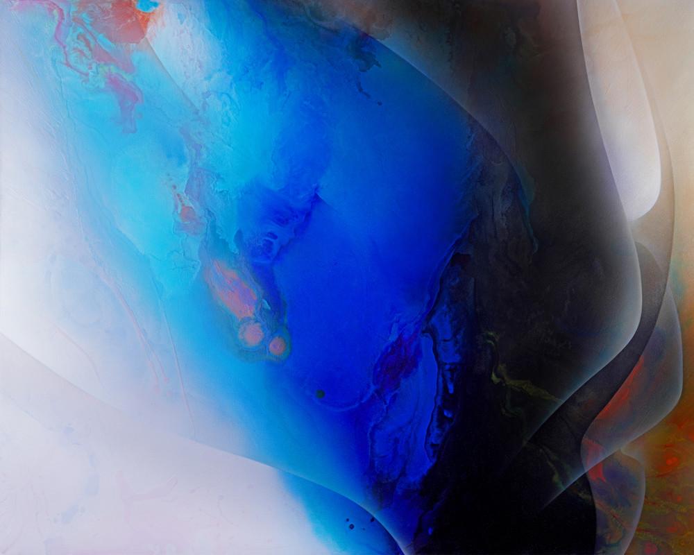 As It Grows 2 Art   Marci McDonald Fine Art