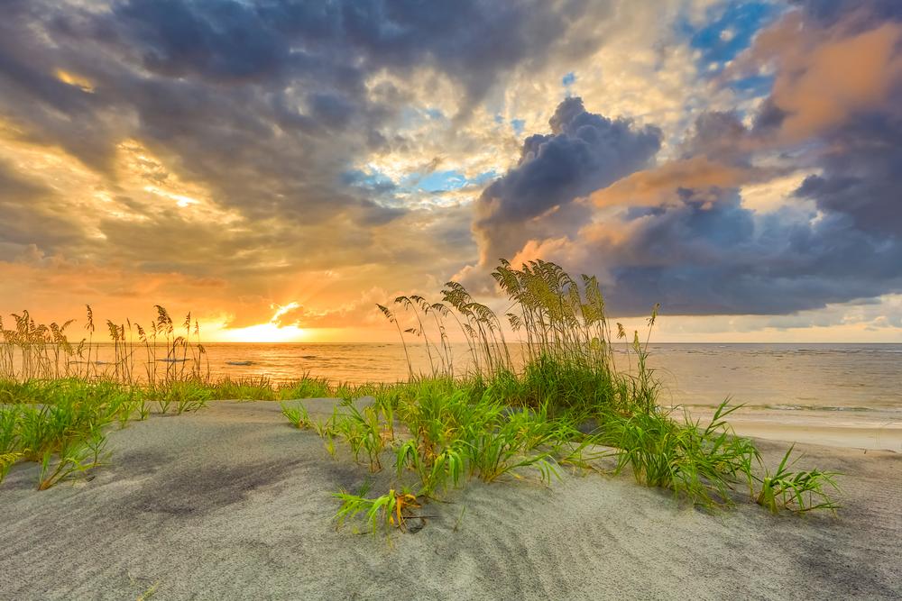sunrise_dune