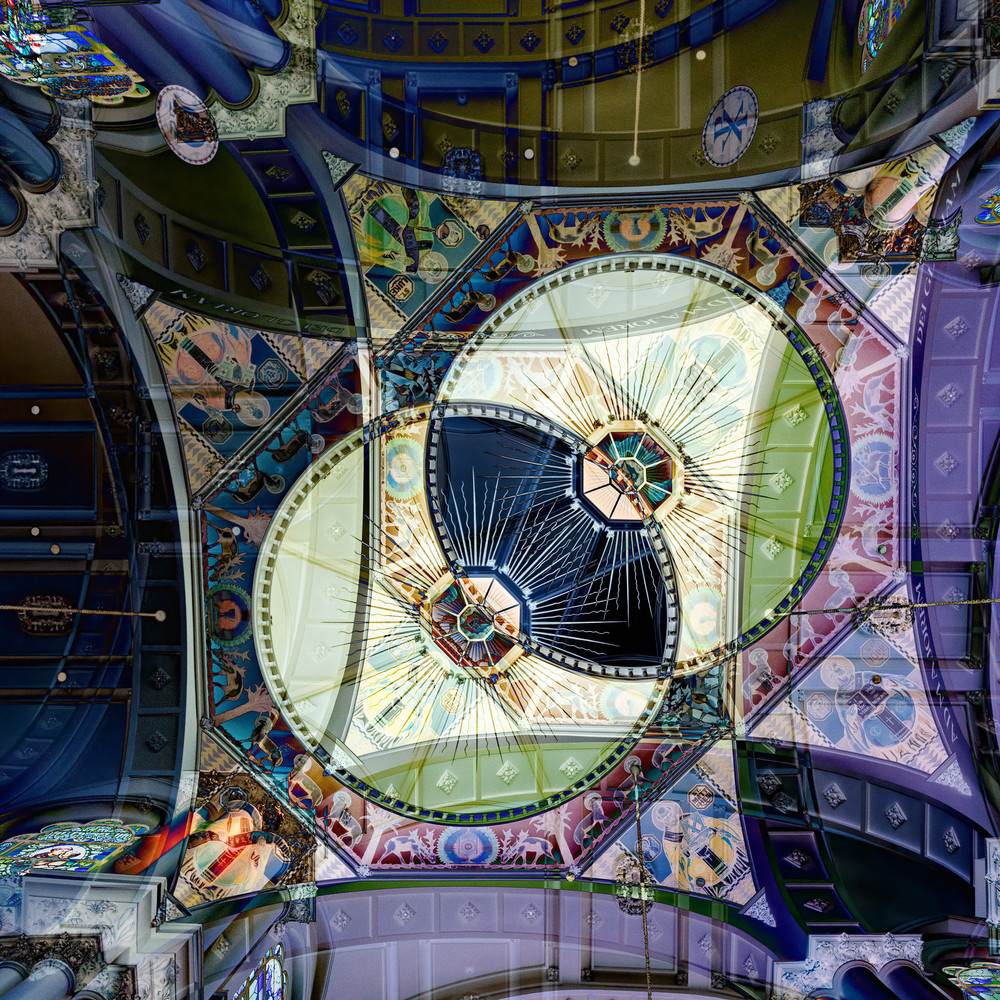 Wheels Within Wheels Art | Best of Show Gallery