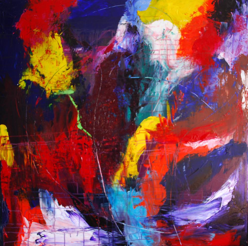 Parade Art | Jerry Hardesty Studio
