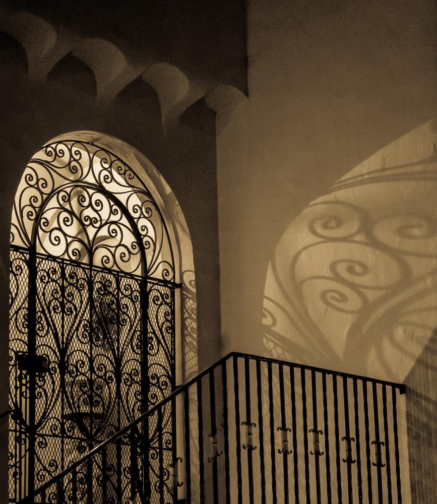 Night And Shadow, San Francisco Photography Art | Ben Asen Photography