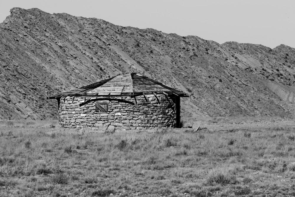 Native American Yurt Photography Art | Andy Crawford Photography - Fine-art photography