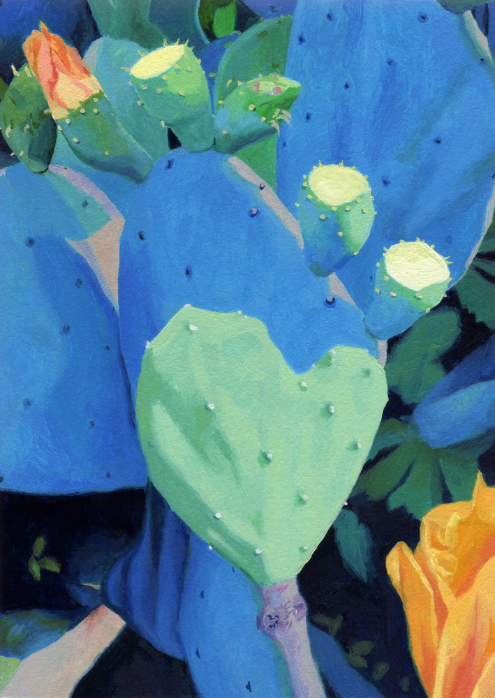 From Texas With Love Art | The Art of Max Voss-Nester