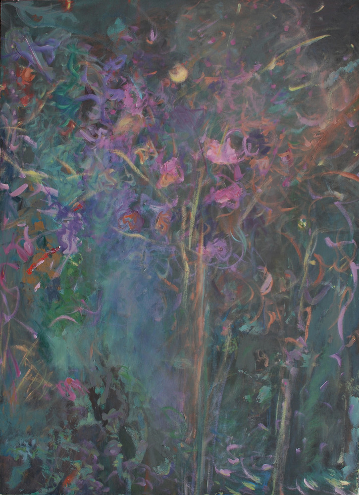 Midsummer Night's Dream Art | All Together Art, Inc Jane Runyeon Works of Art