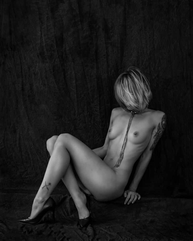 Cherish With Gold Chain Photography Art   Dan Katz, Inc.