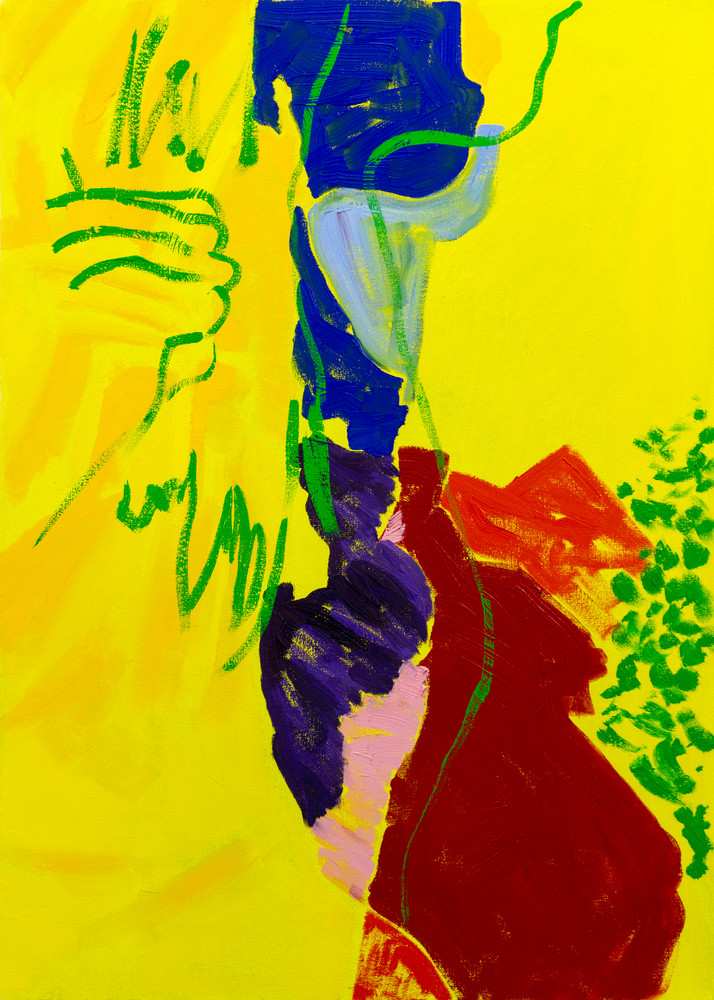 I'm Longing For Change   Fine Art Print Art | Stuart Bush Studio
