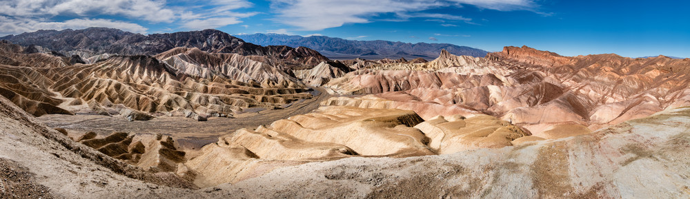 All of It - Death Valley