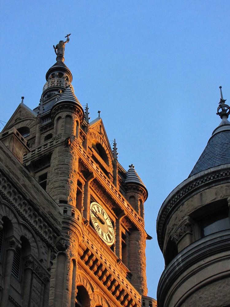 City Hall At Sunset Photography Art | Photoissimo - Fine Art Photography