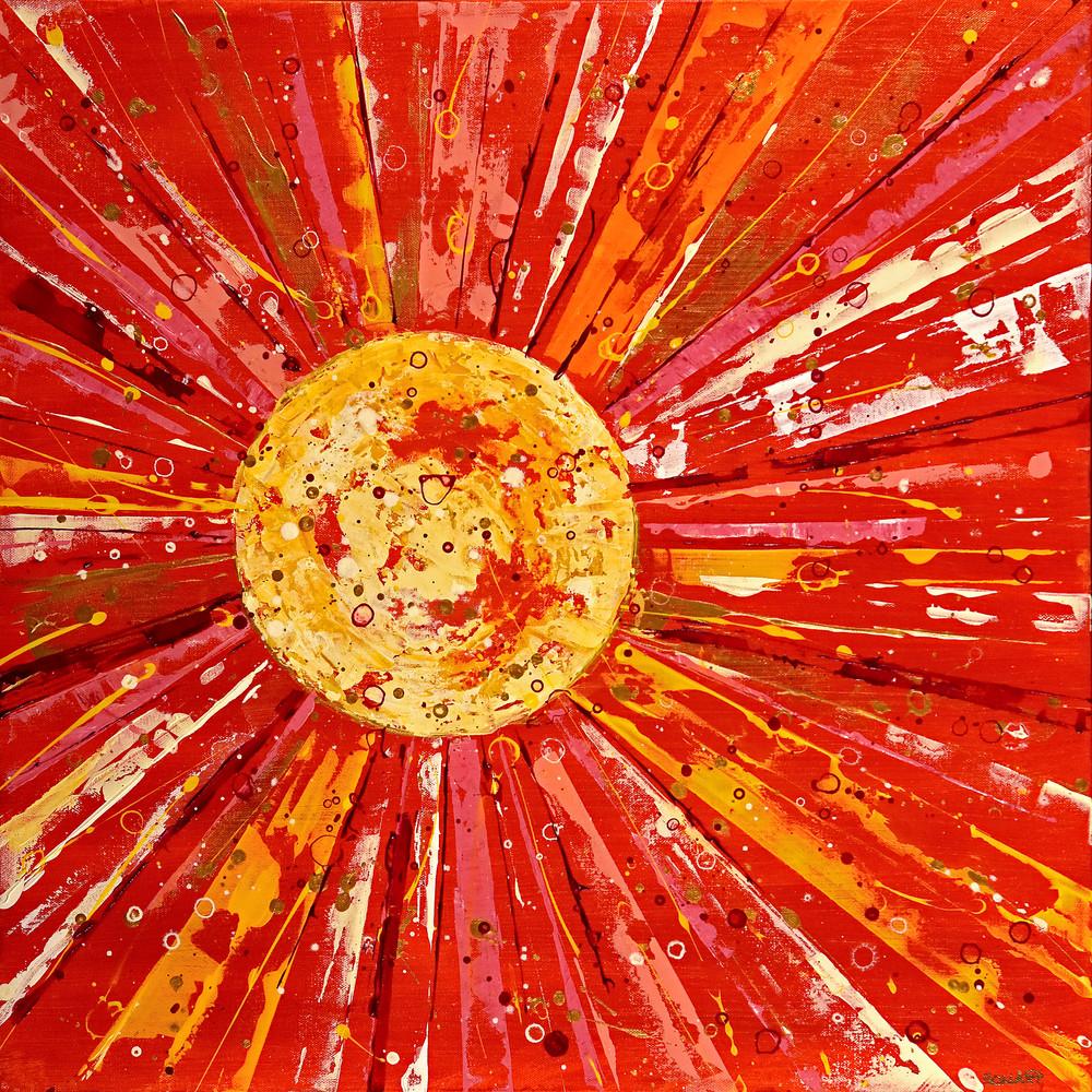 Sun Art | benbonart