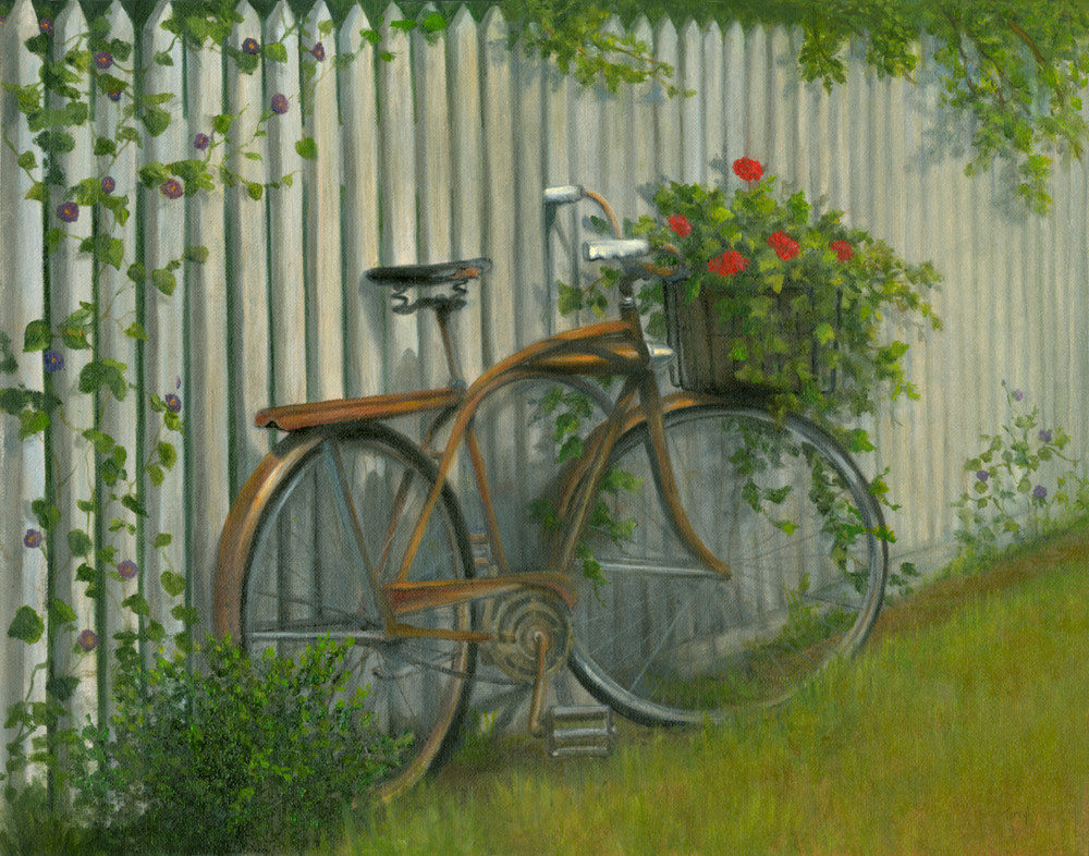 Yard Art Art | Tarryl Fine Art