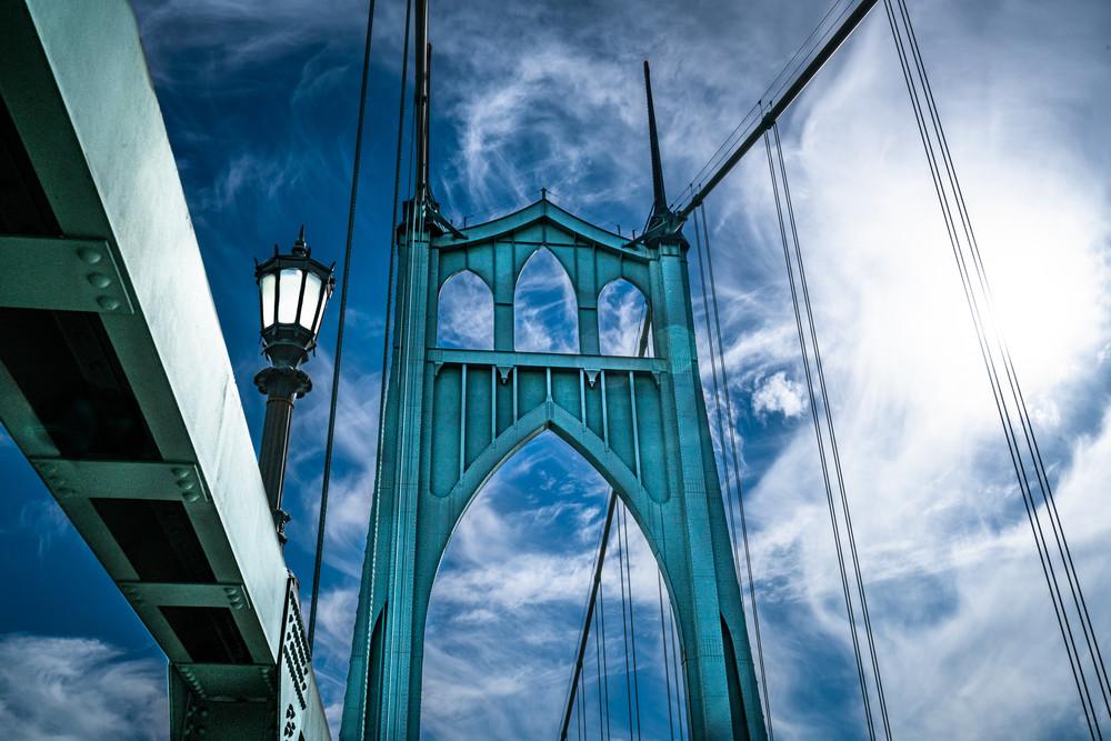 St. John s Bridge