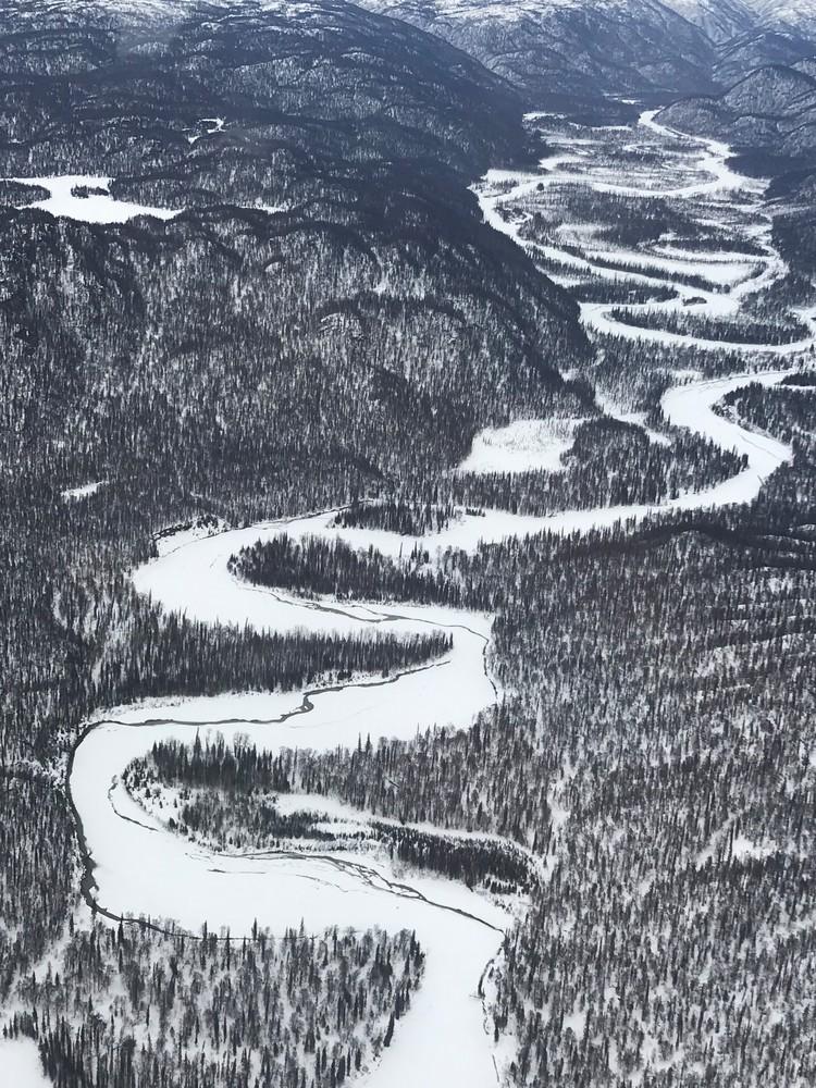 Sheep River Photography Art | Visionary Adventures, LLC