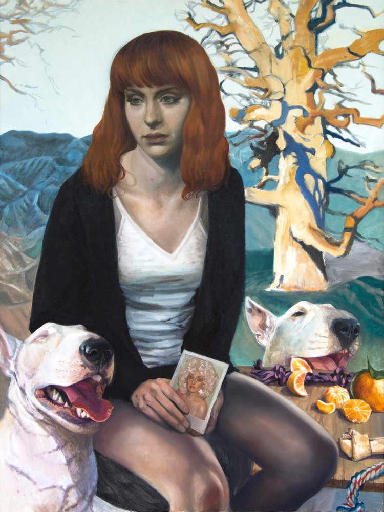 Jolene Art   Kym Day Studio