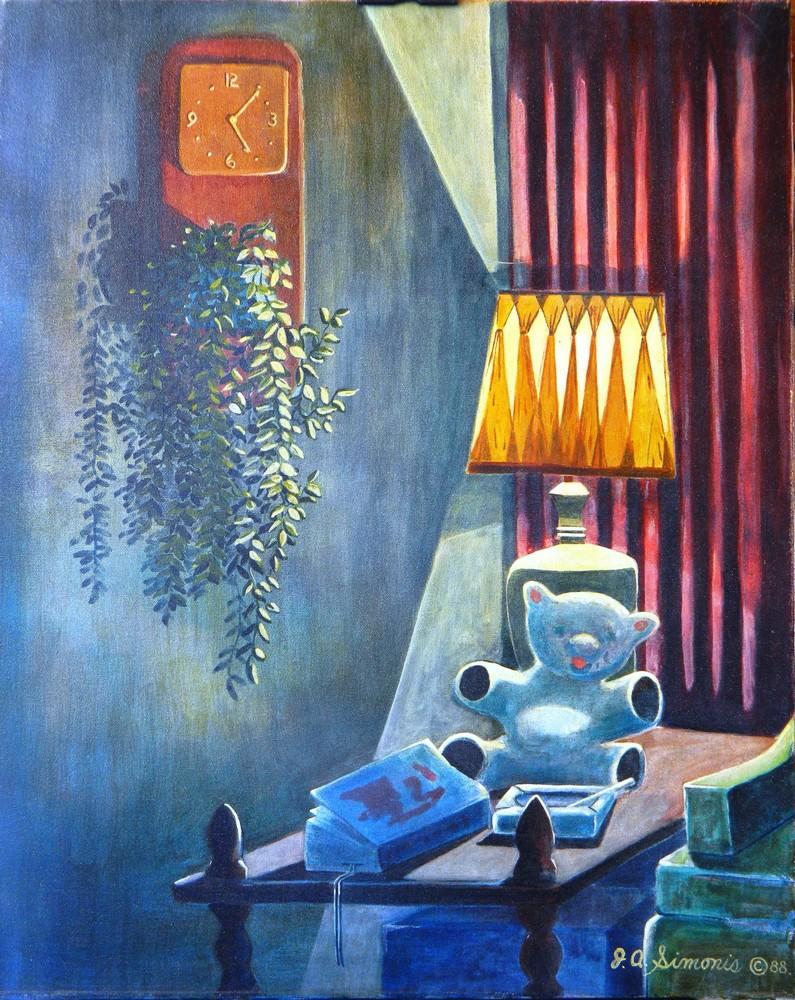Jocelyn S Gift Art | John Simonis Art Gallery