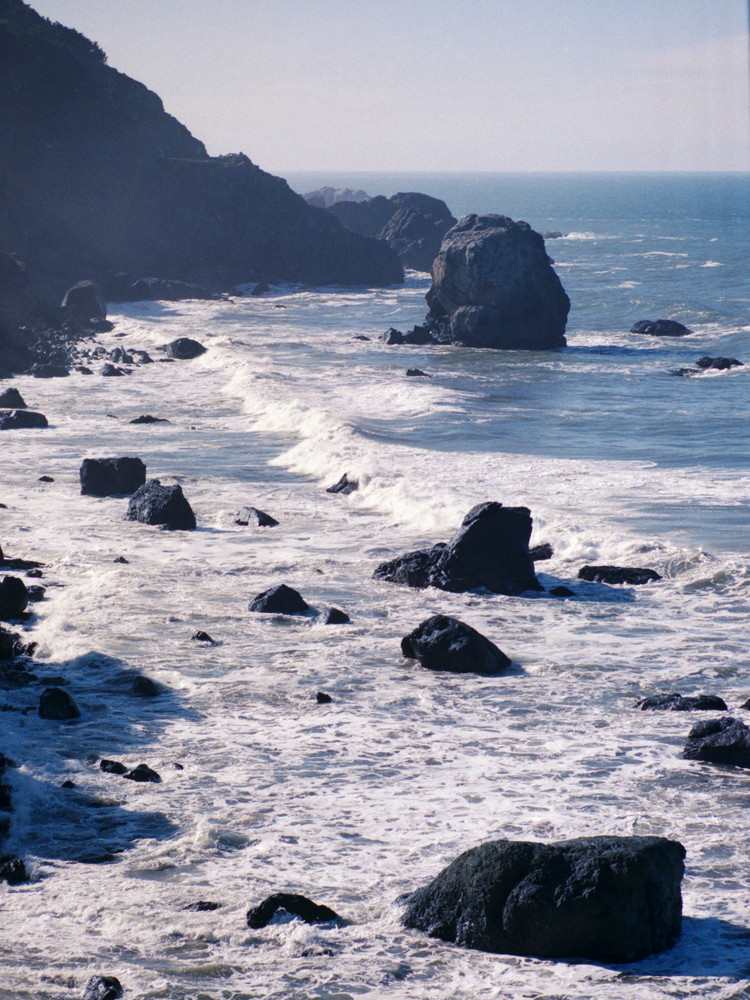 Lands End   Point Lobos Photography Art | Julian Whatley Photography