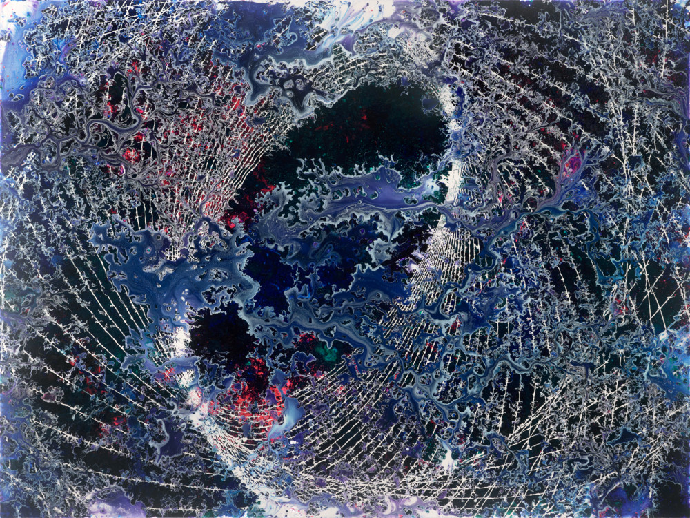 Metamorphisim Art | Otto Thorsen Art