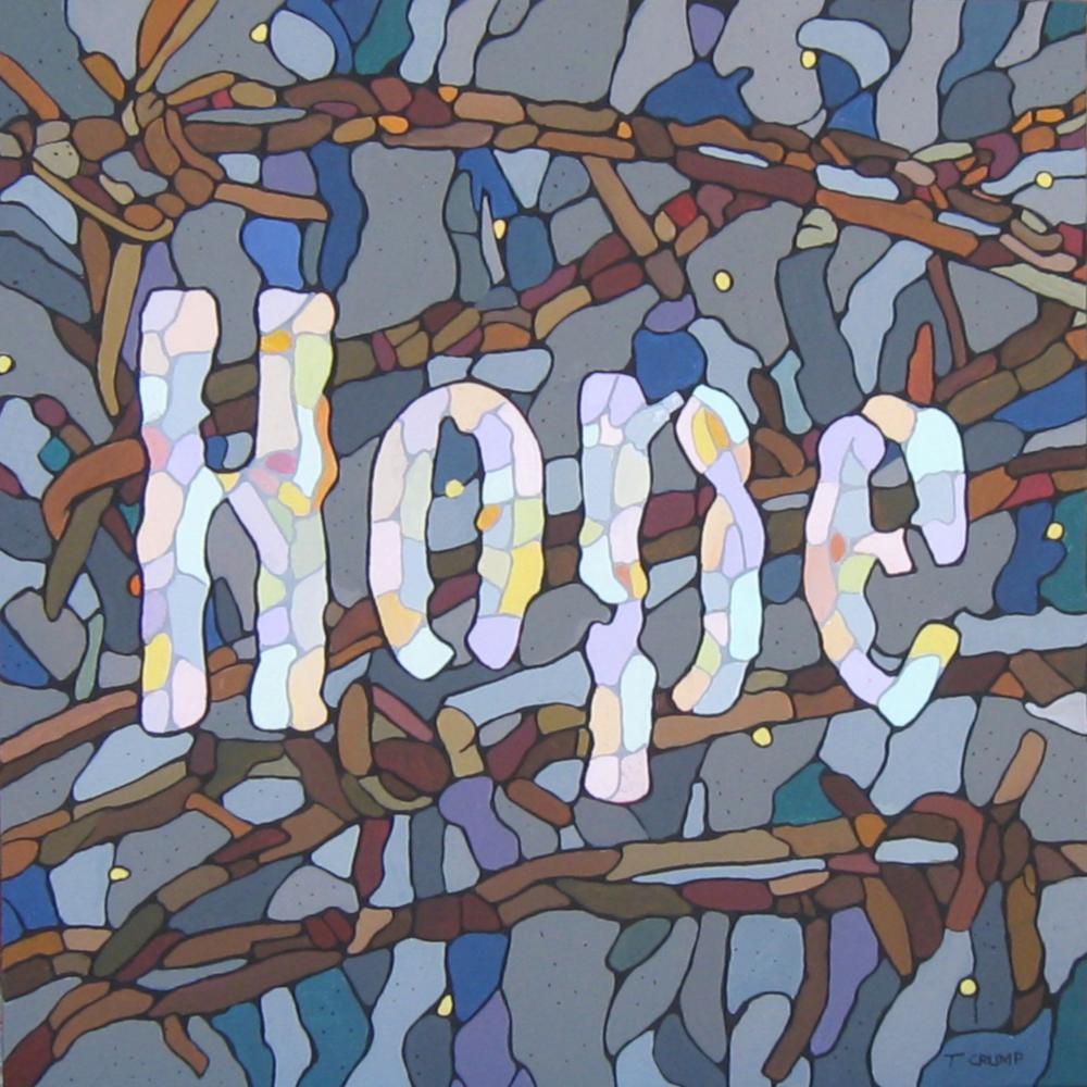Hope Art | terrycrump