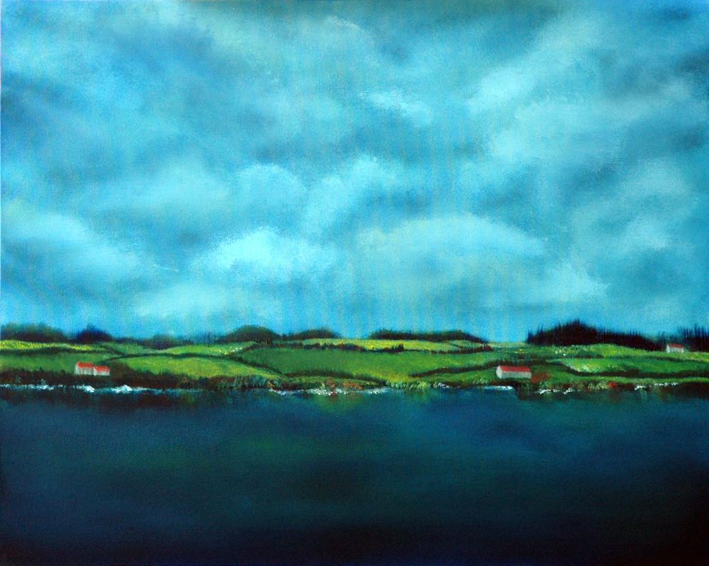 Leith Art   Sharon Bacal - Fine Art