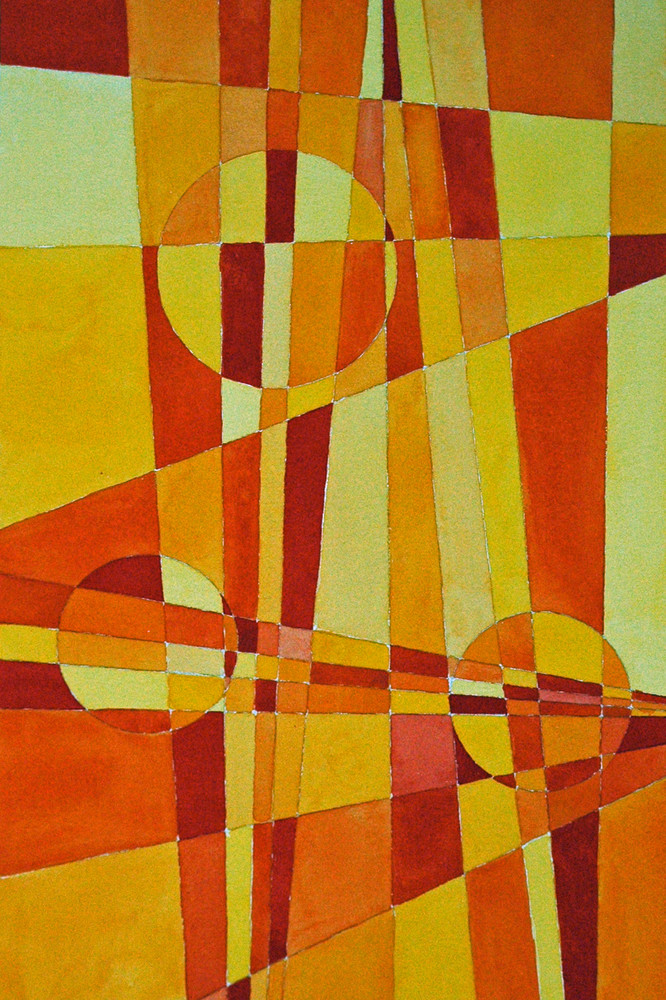 Guitar Man Art | Sharon Bacal - Fine Art