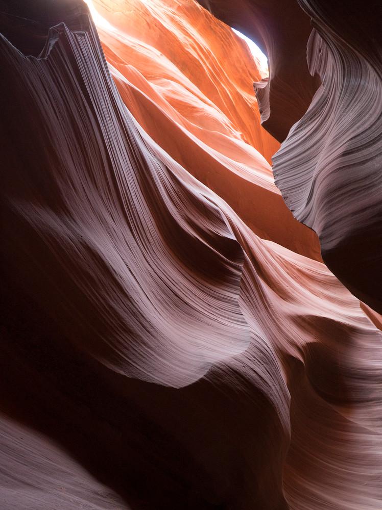Antelope Canyon #4 Photography Art | Kit Noble Photography