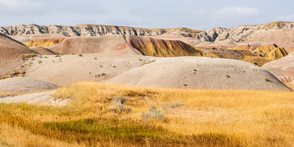 Milk River Badlands Sd Photography Art | Hatch Photo Artistry LLC