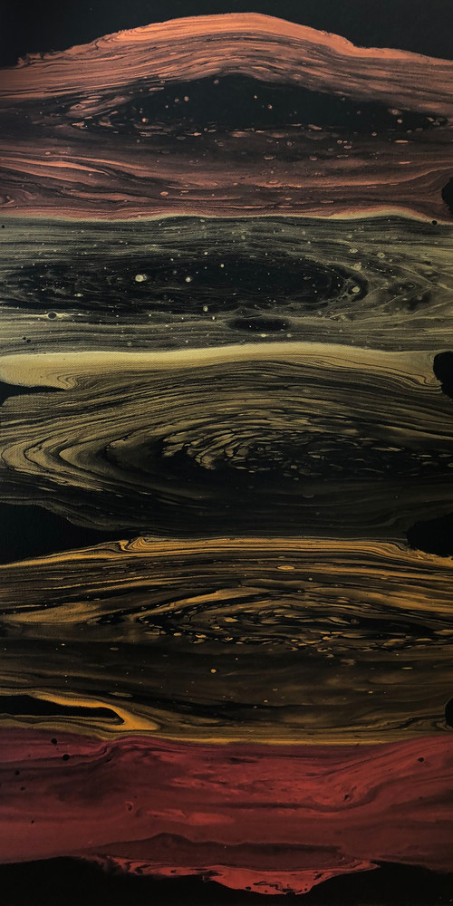 Multiverse Art   Paula Rae Studio