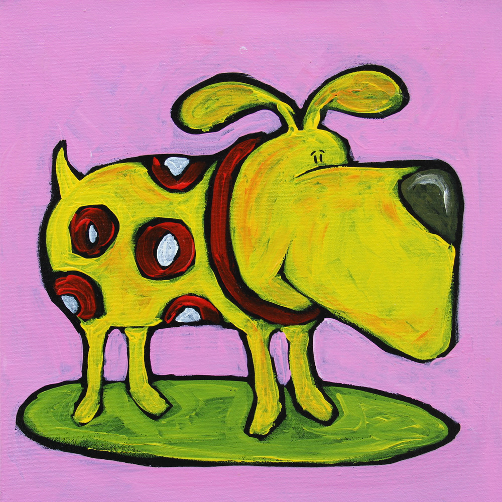 Doggie Art | Consciously Creative Gallery - CTU Inc.