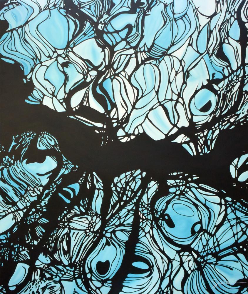 Butterfly Effect Open Editon Print Art | juliesiracusa