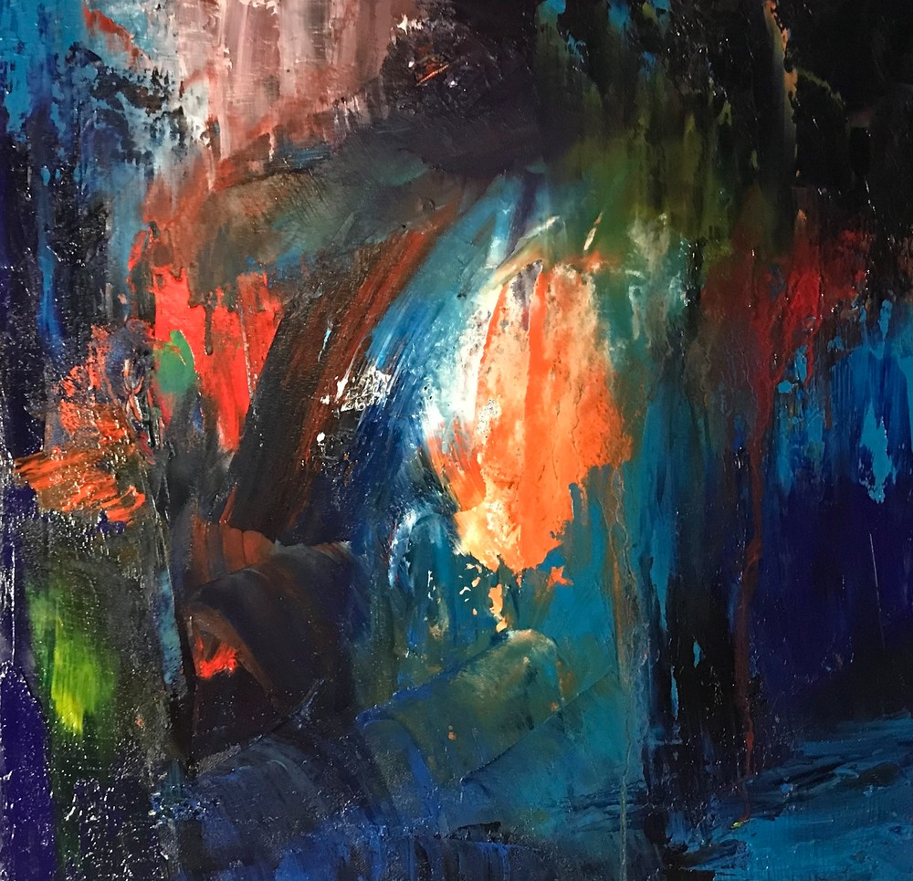 Converse Art   Jerry Hardesty Studio