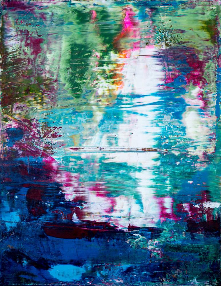 Listen To The Water Art | Éadaoin Glynn