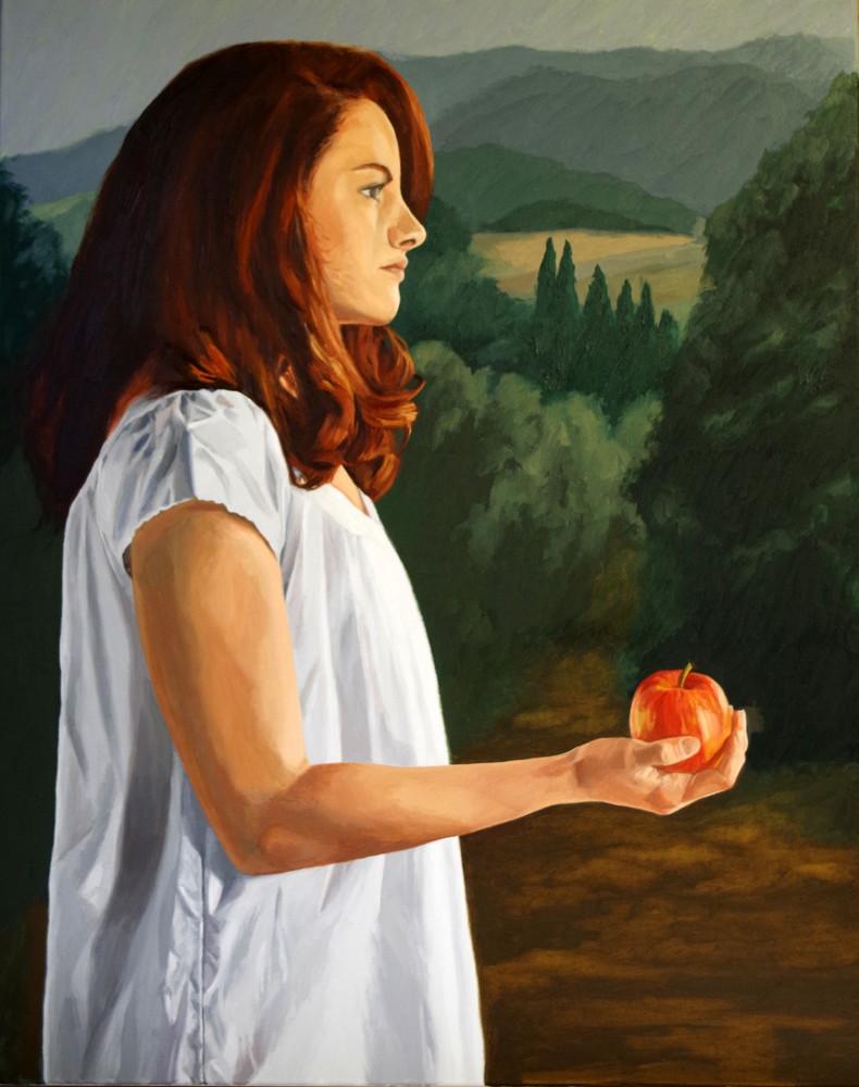 The Gift Art   Helen Vaughn Fine Art