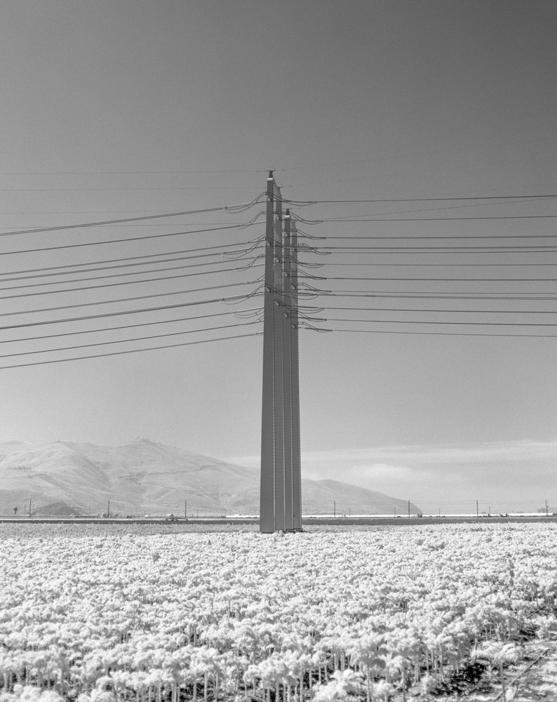 High Tension Power Photography Art | Julian Whatley Photography