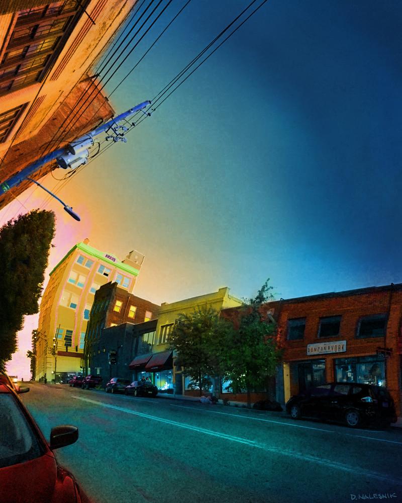 Lexington I Art | Davenik Art