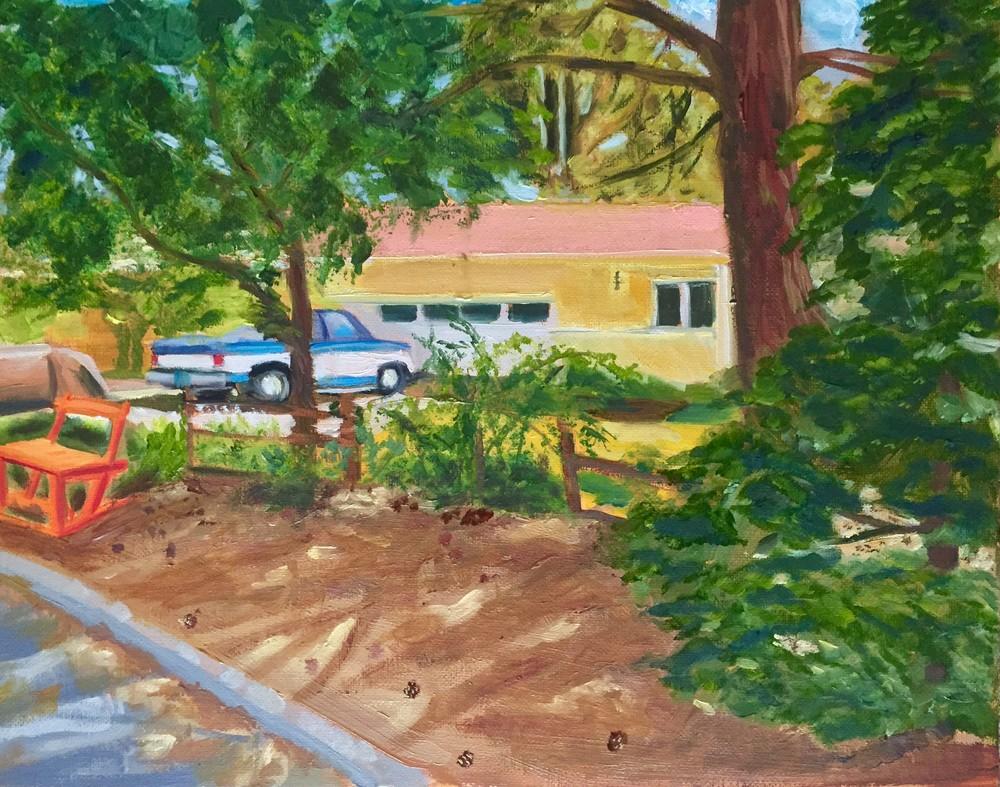Ellen S Home Art | Scott Dyer Fine Art